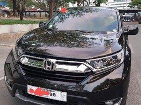 2018 Honda CRV DIESEL for sale
