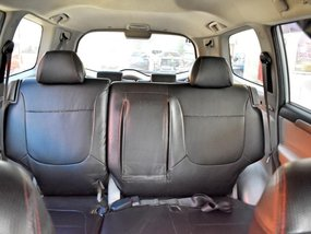 2013 Mitsubishi Montero Sports for sale