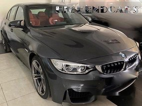BMW M3 2017 FOR SALE