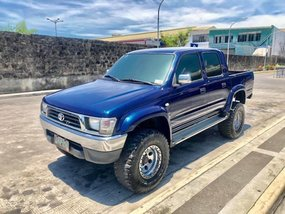 2000 Toyota Hilux for sale