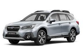 Subaru Outback 3.6 CVT 2018 for sale