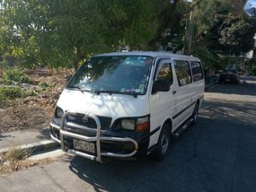 Toyota Hiace 2000 for sale