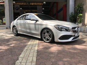 2017 Mercedes Benz 200 for sale