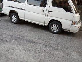 2011 Nissan Urvan for sale