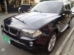 2010 BMW X3 20D for sale
