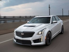 What to expect from the American Luxury Legend Cadillac this 2019?