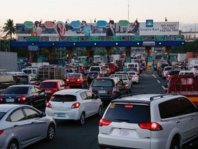 How will the MPTC plan tollways program for Holy Week 2019?