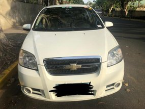 2012 Chevrolet Aveo For Sale