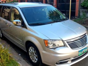 2012 Chrysler Town and Country For Sale