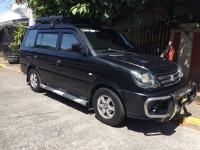 Mitsubishi Adventure GLX 2010 for sale