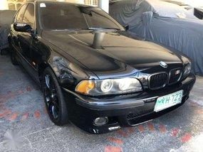 BMW 520i 2000 for sale