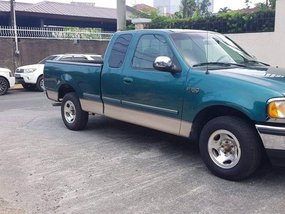 1999 Ford F150 manual for sale