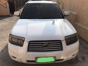2007 Subaru Forester for sale