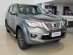 Nissan Terra 2019 new for sale