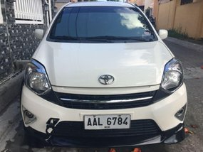 Toyota Wigo E 2014 for sale