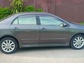 2009 Toyota Corolla Altis V for sale