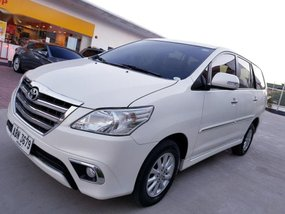 Toyota Innova V Automatic 2015 for sale
