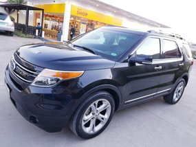 Ford Explorer 2016 for sale