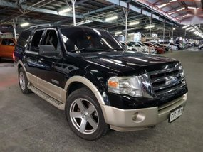 2007 Ford Expedition EB for sale