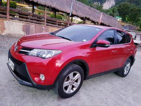 Toyota Rav4 Automatic 2014 for sale