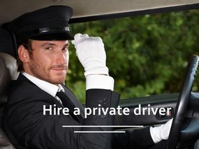 7 characteristics to consider when hiring a private driver