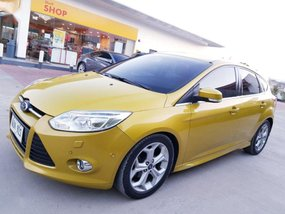 Ford Focus S Hatchback Automatic 2013 for sale