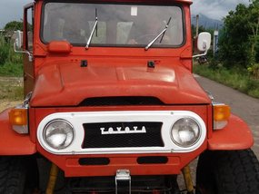 Toyota Land Cruiser 1974 for sale