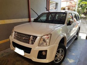 Isuzu Alterra 2013 for sale