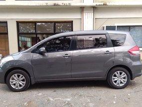 2017 Suzuki Ertiga GL MT for sale