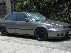 Honda Civic VTI 1999 for sale