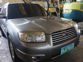 Subaru Forester 2008 for sale