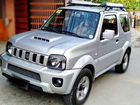 2014 Suzuki Jimny for sale