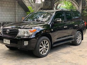 Toyota Land Cruiser 2010 for sale