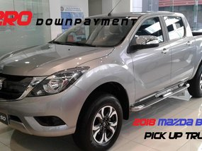 Mazda Bt-50 2018 new for sale