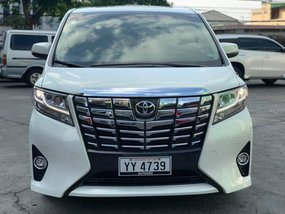 Toyota Alphard 2017 for sale