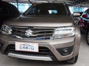 Suzuki Vitara 2015 for sale