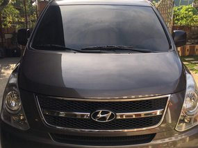 2012 Hyundai G.starex for sale