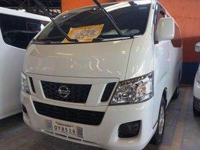 2017 Nissan Urvan for sale
