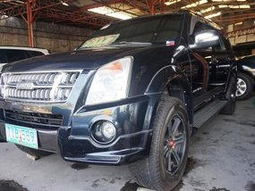 Isuzu Alterra 2012 Automatic Diesel P699,000