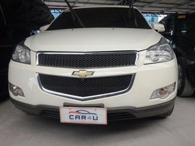 Chevrolet Traverse 2012 for sale