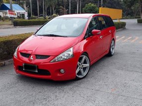 2010 Mitsubishi Grandis for sale