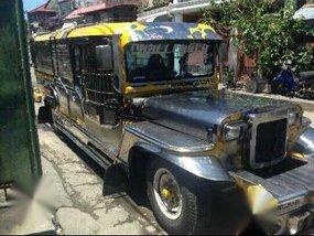 2014 Mitsubishi Jeep Passenger for sale