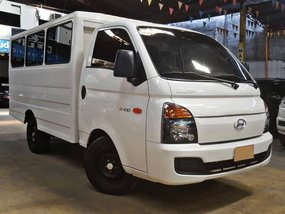 2015 HYUNDAI H-100 2.5 DUAL AC for sale