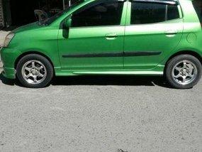 For Sale Kia Picanto 2007