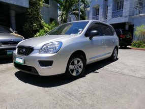2011 Kia Carens AT for sale