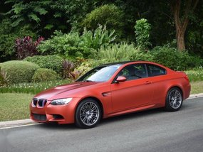 BMW M3 2016 FOR SALE