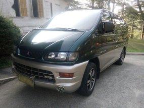 2003 Mitsubishi Spacegear for sale