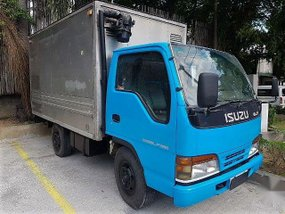 2002 Isuzu Elf For sale