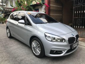 2016 BMW 218i for sale
