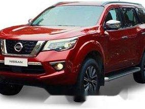 Nissan Terra El 2019 for sale